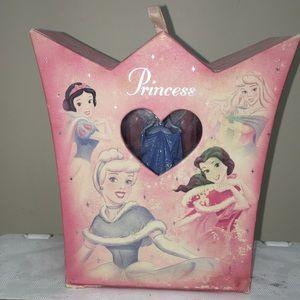 Disney Princesses Cinderella jewelry & music box